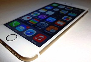 iPhone 6s 16Gb Android под iOS8