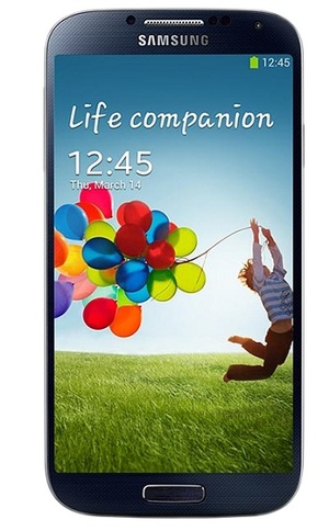 Смартфон Samsung Galaxy S4 i9500 16 GB